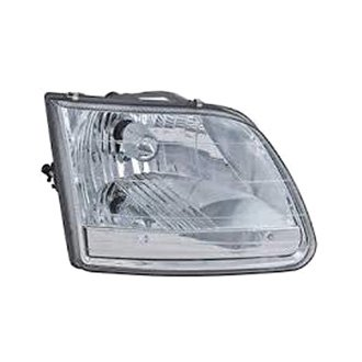 sherman ford f 150 2001 2003 replacement headlight assembly. Black Bedroom Furniture Sets. Home Design Ideas