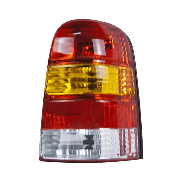 sherman ford escape 2006 2007 replacement tail light. Black Bedroom Furniture Sets. Home Design Ideas