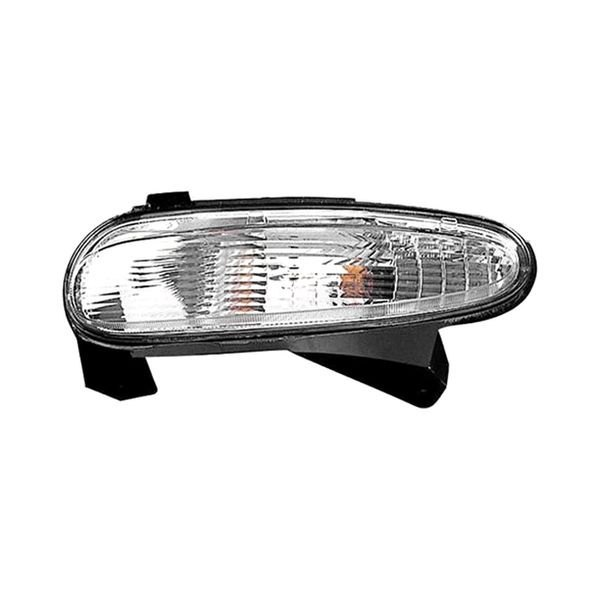 sherman buick lacrosse 2006 replacement turn signal. Black Bedroom Furniture Sets. Home Design Ideas