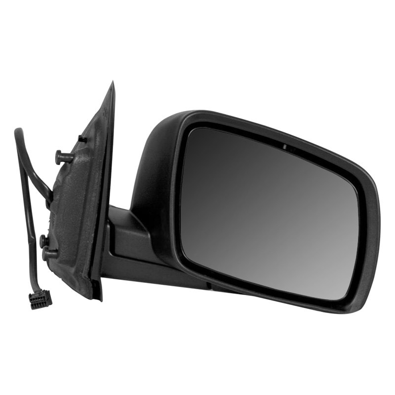 Sherman 174 193 320r Passenger Side Power View Mirror