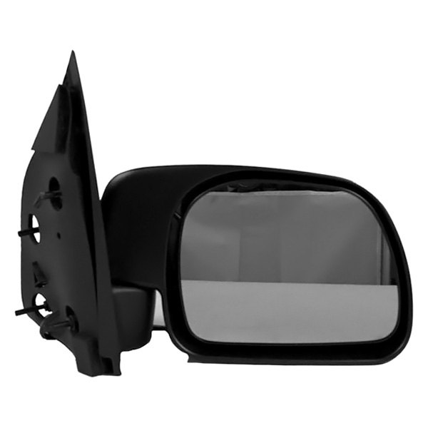 Sherman ford f 350 super duty regular cab supercab for Mirror 07 07 07