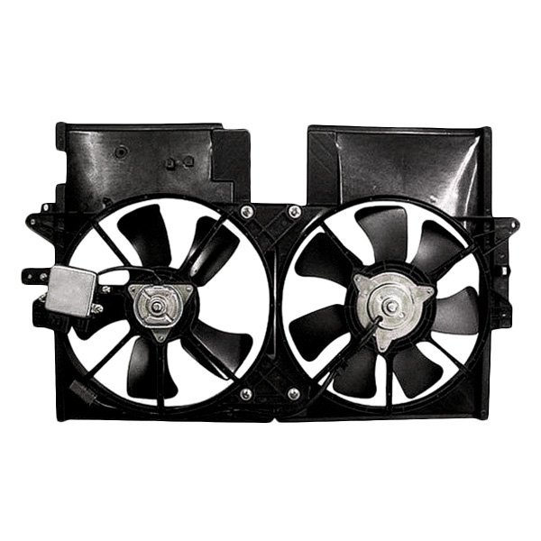 Replacement Motor Cooling Fans : Sherman ford escape  radiator fan