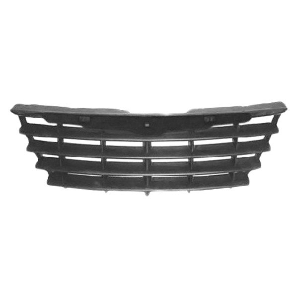 Chrysler Town And Country 2005 Grille