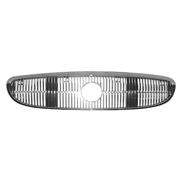 Buick Century 2000 Lower Center Grille