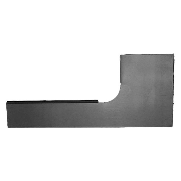 Jeep Rust Repair Panels: Body Panels: Body Panels For Jeep Wrangler
