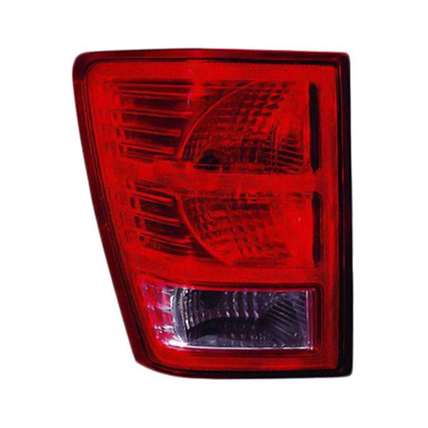 sherman jeep grand cherokee 2007 replacement tail light. Black Bedroom Furniture Sets. Home Design Ideas