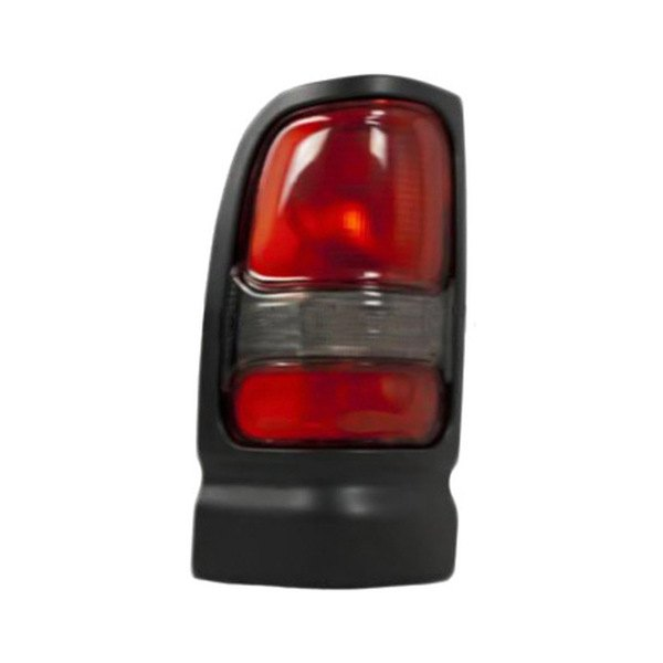 sherman dodge ram 1999 2000 replacement tail light. Black Bedroom Furniture Sets. Home Design Ideas