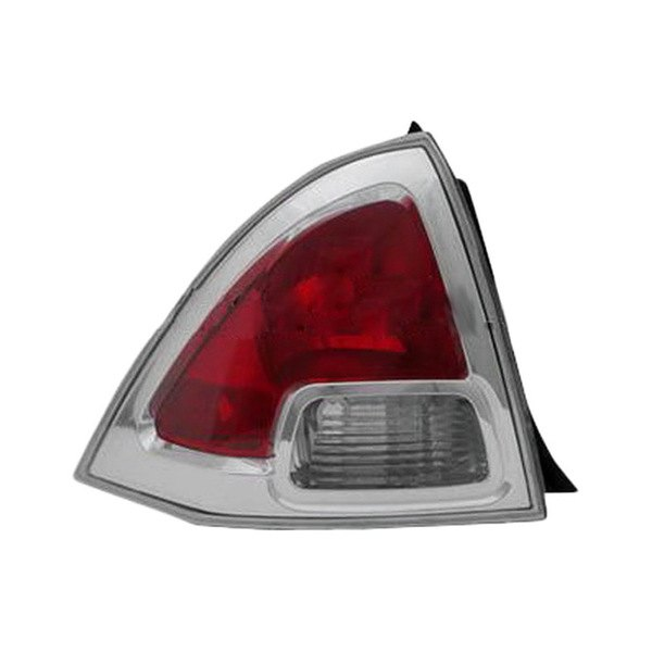 Sherman 174 Ford Fusion 2006 2009 Replacement Tail Light