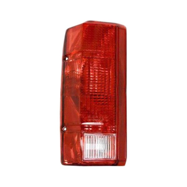 Sherman 174 Ford F 250 1980 Replacement Tail Light Lens