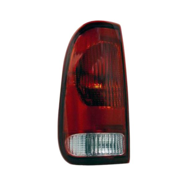 sherman ford f 150 1999 2000 replacement tail light. Black Bedroom Furniture Sets. Home Design Ideas