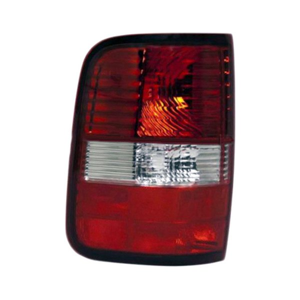 Sherman Ford F 150 Regular Cab Supercab Supercrew 2005 2008 Replacement Tail Light