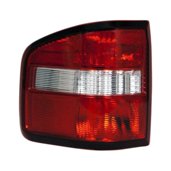 sherman ford f 150 2005 2008 replacement tail light. Black Bedroom Furniture Sets. Home Design Ideas