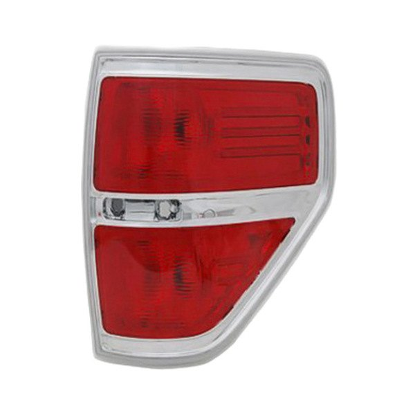 579c 190r ford f 150 2009 passenger side replacement tail light. Black Bedroom Furniture Sets. Home Design Ideas