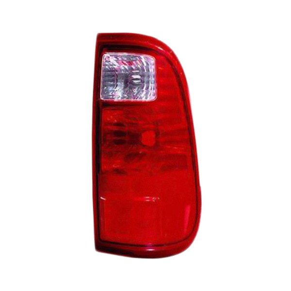 sherman ford f 250 2008 2009 replacement tail light. Black Bedroom Furniture Sets. Home Design Ideas