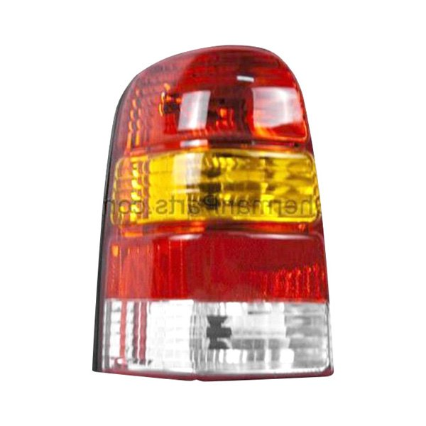 sherman ford escape hybrid 2006 replacement tail light. Black Bedroom Furniture Sets. Home Design Ideas