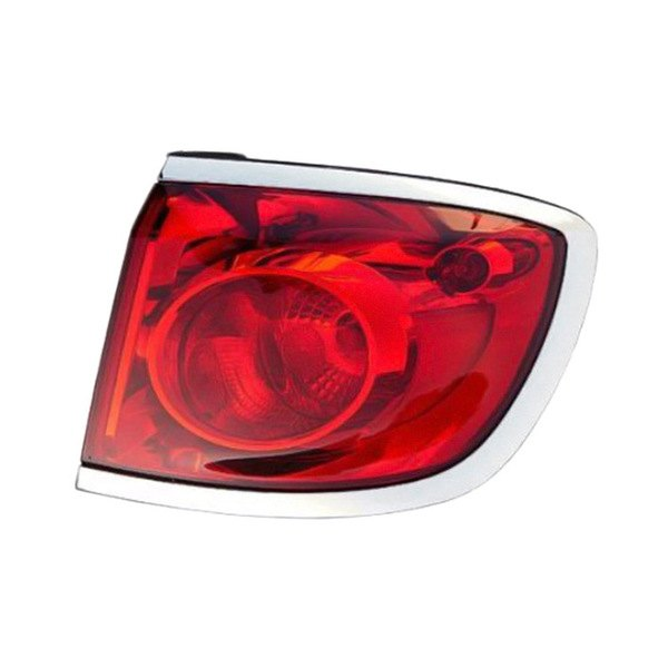 Sherman 174 Buick Enclave 2008 Replacement Tail Light