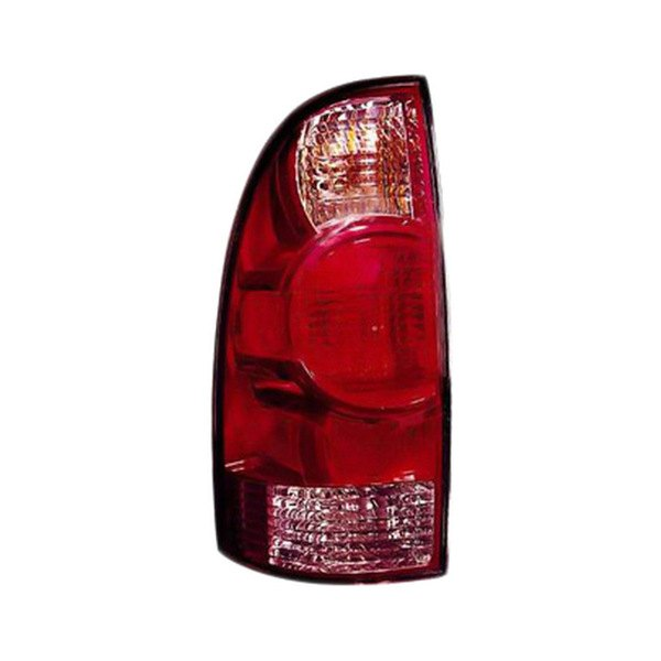 sherman toyota tacoma 2009 2015 replacement tail light. Black Bedroom Furniture Sets. Home Design Ideas