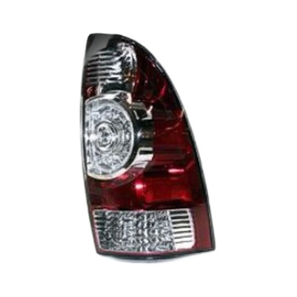 sherman toyota tacoma 2009 2014 replacement tail light. Black Bedroom Furniture Sets. Home Design Ideas