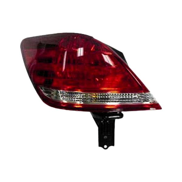 toyota avalon driver side tail light toyota wiring diagram free download. Black Bedroom Furniture Sets. Home Design Ideas