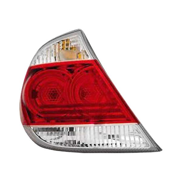 toyota camry 2006 tail light bulb osram tail light bulb fits 2002 2006 toyota camry sherman. Black Bedroom Furniture Sets. Home Design Ideas