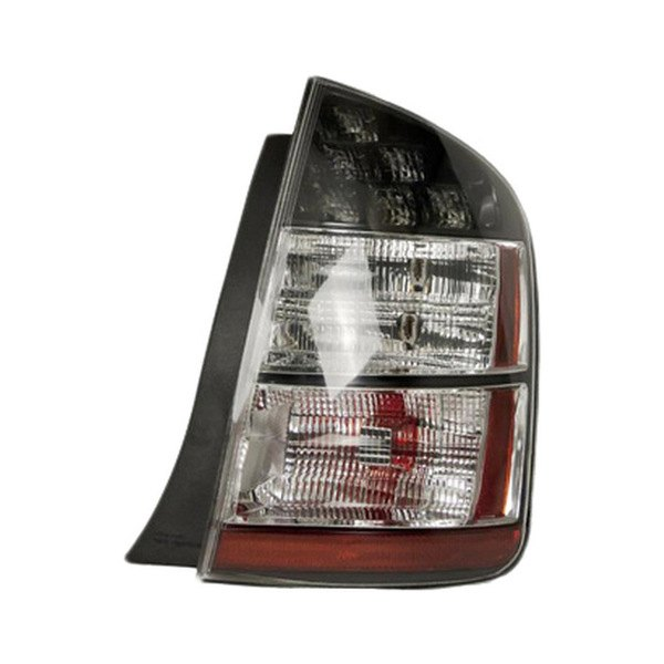 sherman toyota prius 2004 2005 replacement tail light. Black Bedroom Furniture Sets. Home Design Ideas