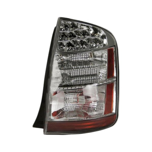 sherman toyota prius 2006 2009 replacement tail light. Black Bedroom Furniture Sets. Home Design Ideas