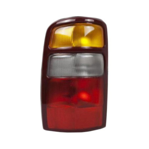 sherman chevy tahoe 2000 2003 replacement tail light. Black Bedroom Furniture Sets. Home Design Ideas