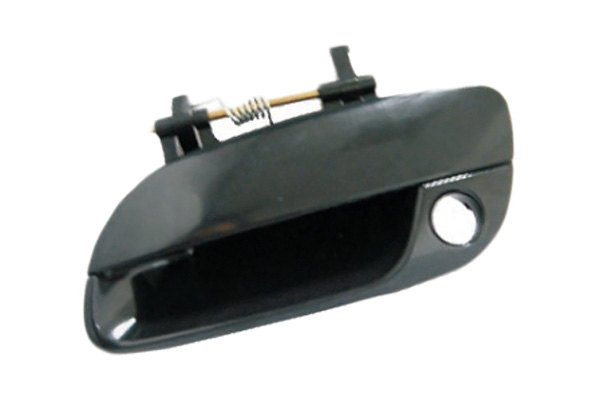 Sherman 3194a 135 1 Hyundai Elantra 2001 2006 Left Front Exterior Door Handle