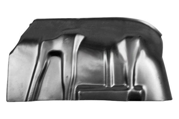 Sherman 362 40l left toe board floor pan for 1966 ford fairlane floor pans