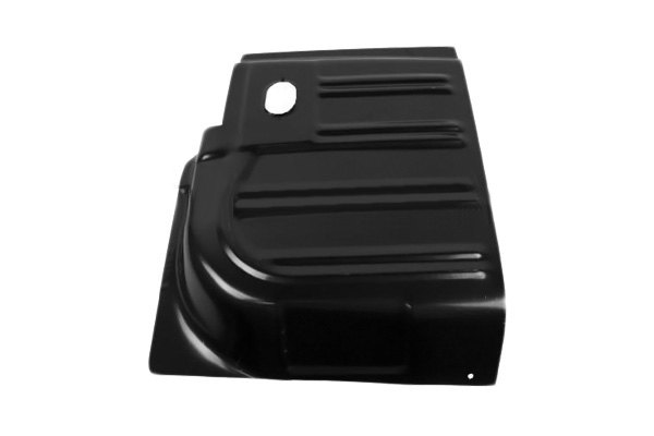 Sherman 465 45r ford mustang 1964 1968 right rear floor pan for 1968 mustang floor pan replacement