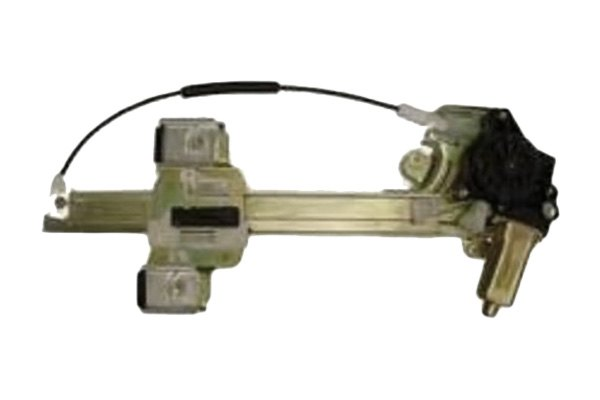 Sherman 643a 911l buick le sabre 2000 left rear power for 2000 buick century window regulator