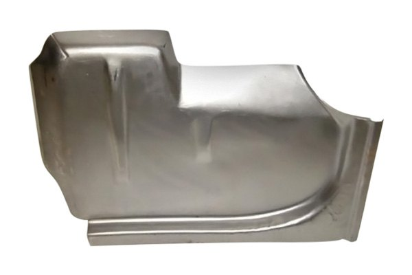 Sherman 727 45ar right floor pan for 1955 chevy floor pan replacement