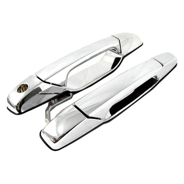 Cadillac Escalade 2007-2009 Exterior Door Handle