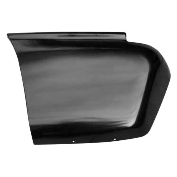Chevy Tahoe 2003 Lower Quarter Panel Patch Rear