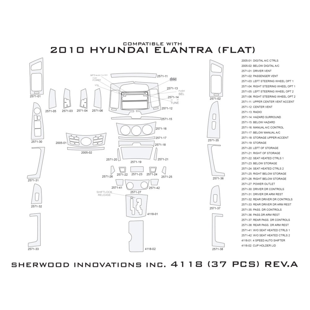 2010 hyundai elantra repair manual