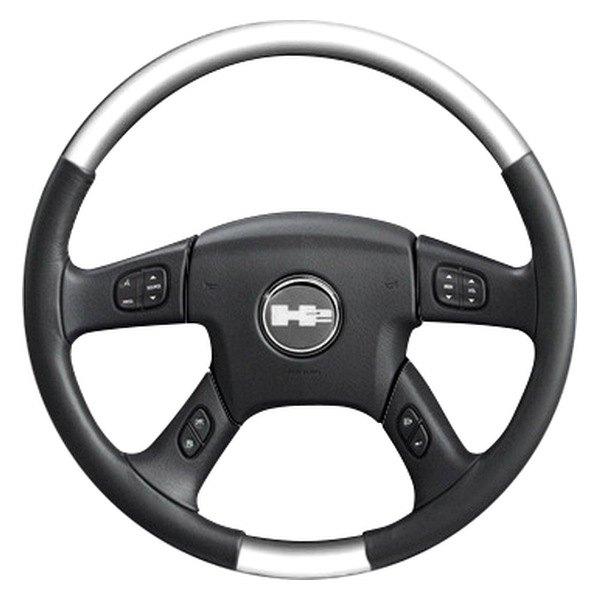 Custom Steering Wheels For Your Hummer H2 Hummer Forums