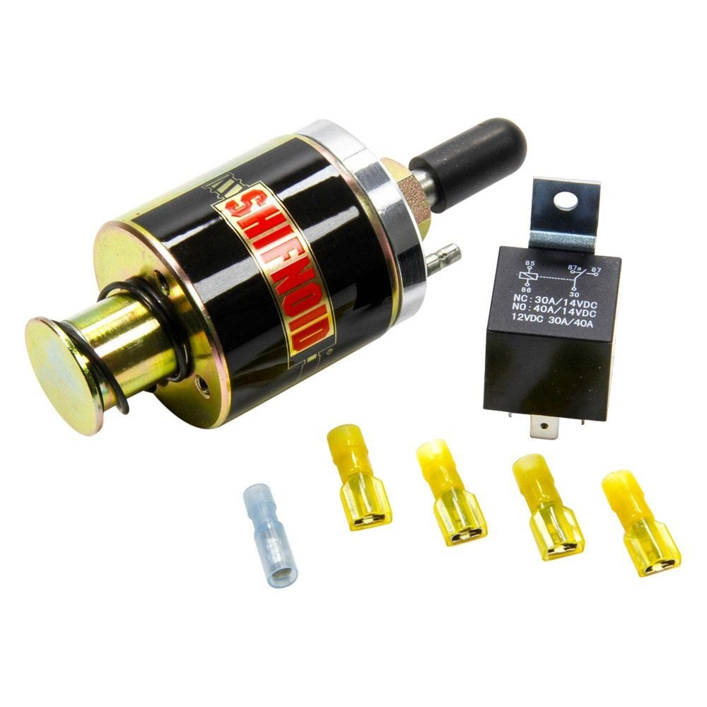 Shifnoid Electric Shifter Solenoid Kit