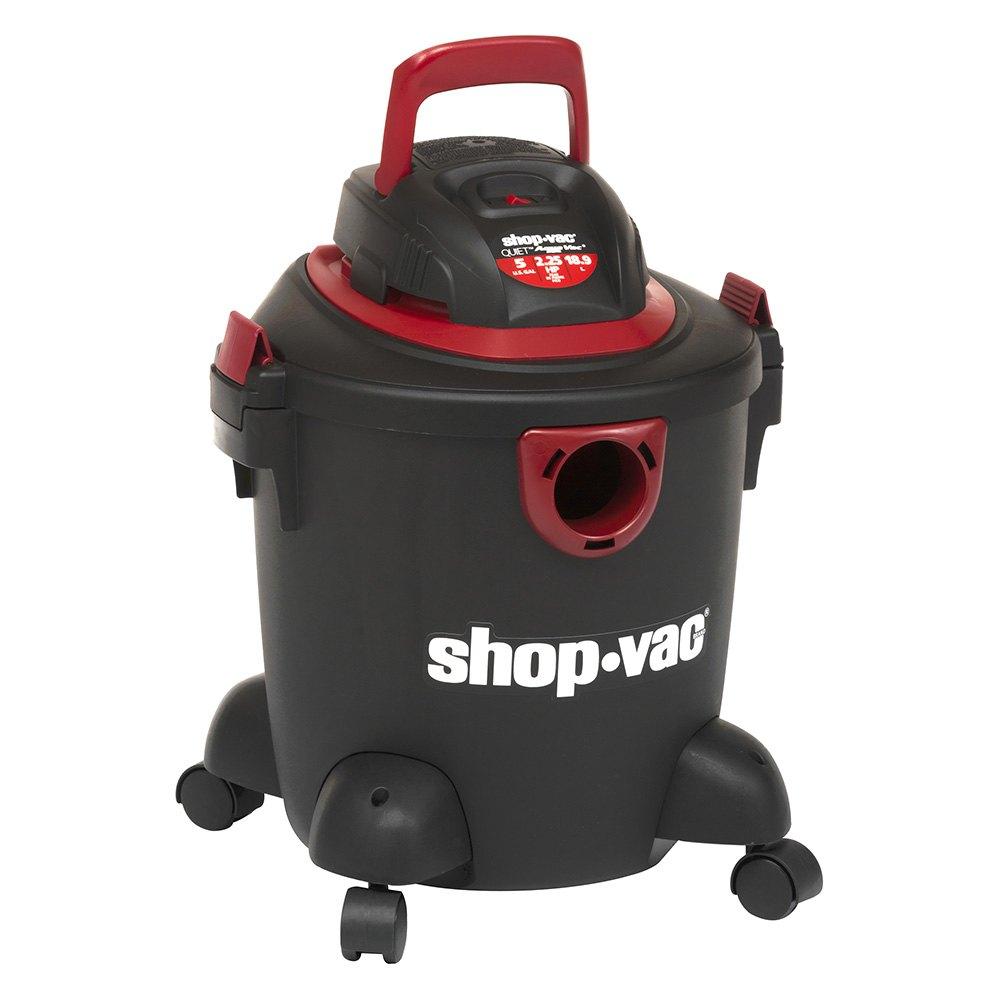 Shop Vac 2030500 5 Gallon Wet Dry Vac