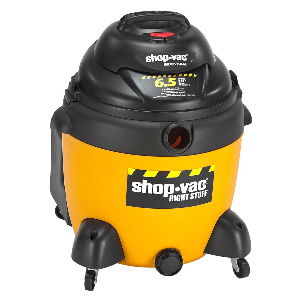 Shop Vac The Right Stuff Canister Vacuum Cleaner Ebay