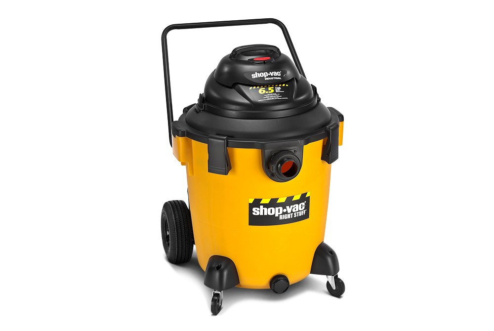shopvac wetdry vacuums