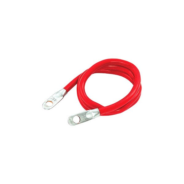 Red Battery Cable : Sierra bc awg red battery cable