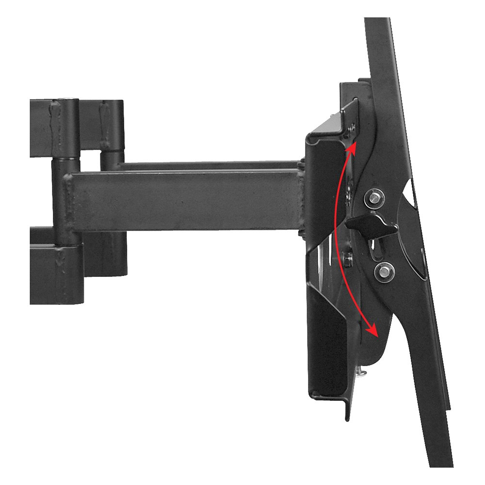 Siig CEMT1F12S1 Large Full Motion TV Wall Mount