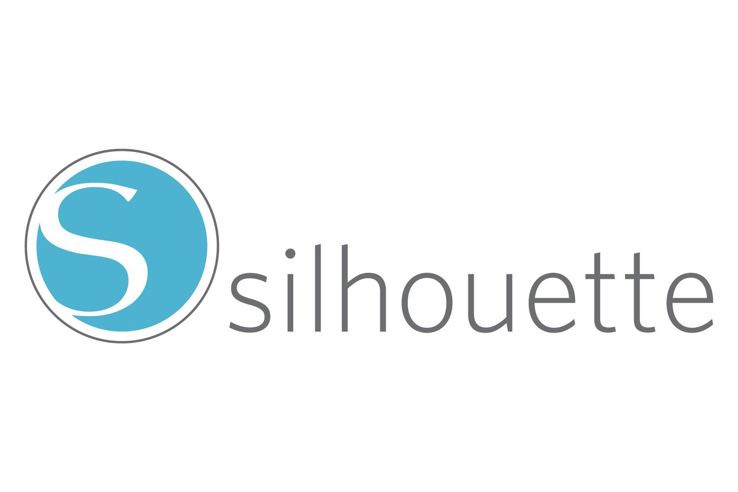 silohette machine