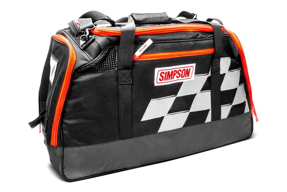 Simpson Race Products Racing Helmets Shoes Suits