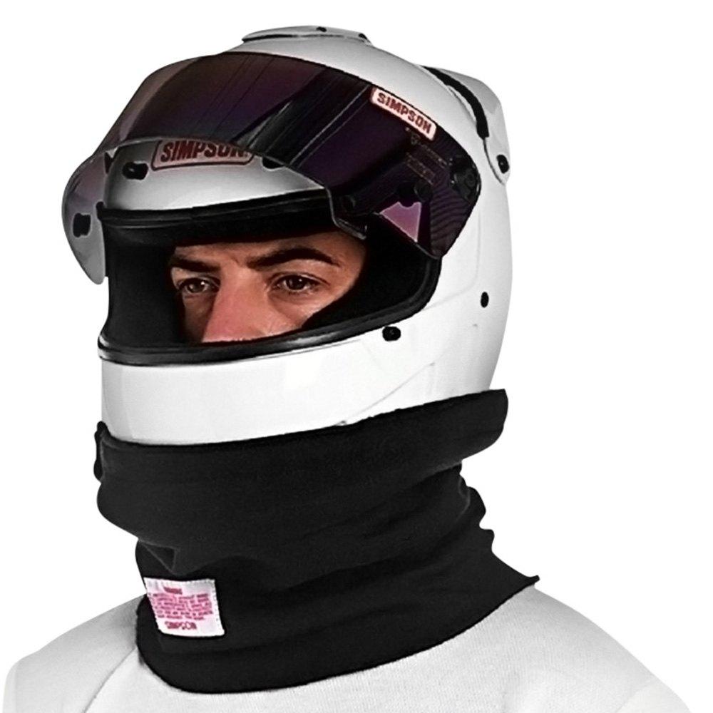 Simpson174 23012BK Helmet Skirt : 23012bk Simpson <strong>Street Bandit Helmet</strong> from www.carid.com size 1000 x 1000 jpeg 75kB