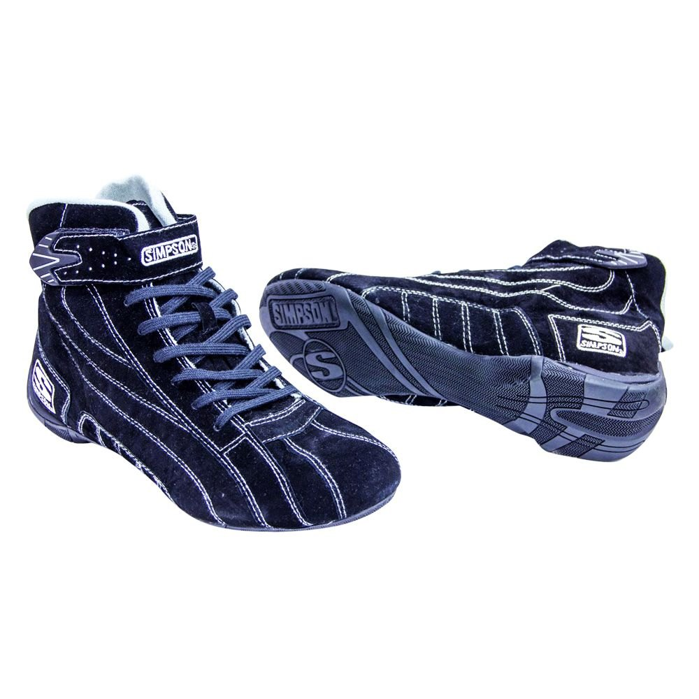 Simpson Racing Shoes >> Simpson® - Circuit Pro Series Racing Shoes
