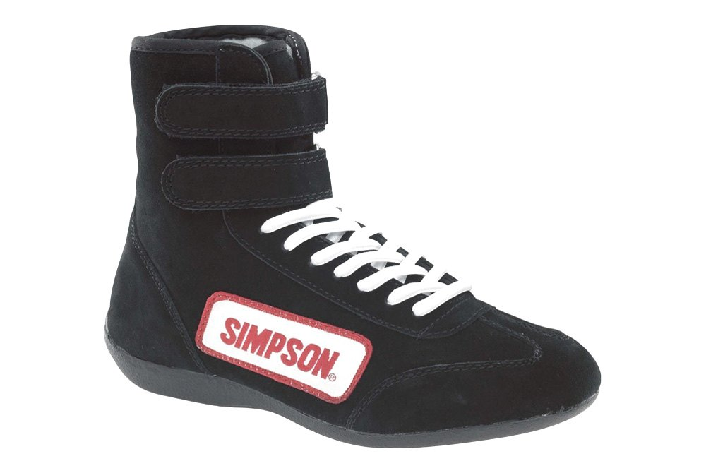 High Top Racing Shoes