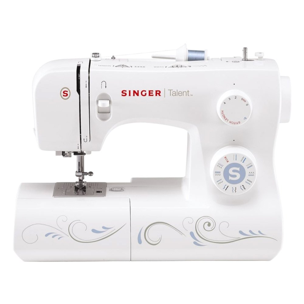Singer® 3323 - 23 Stitch Sewing Machine