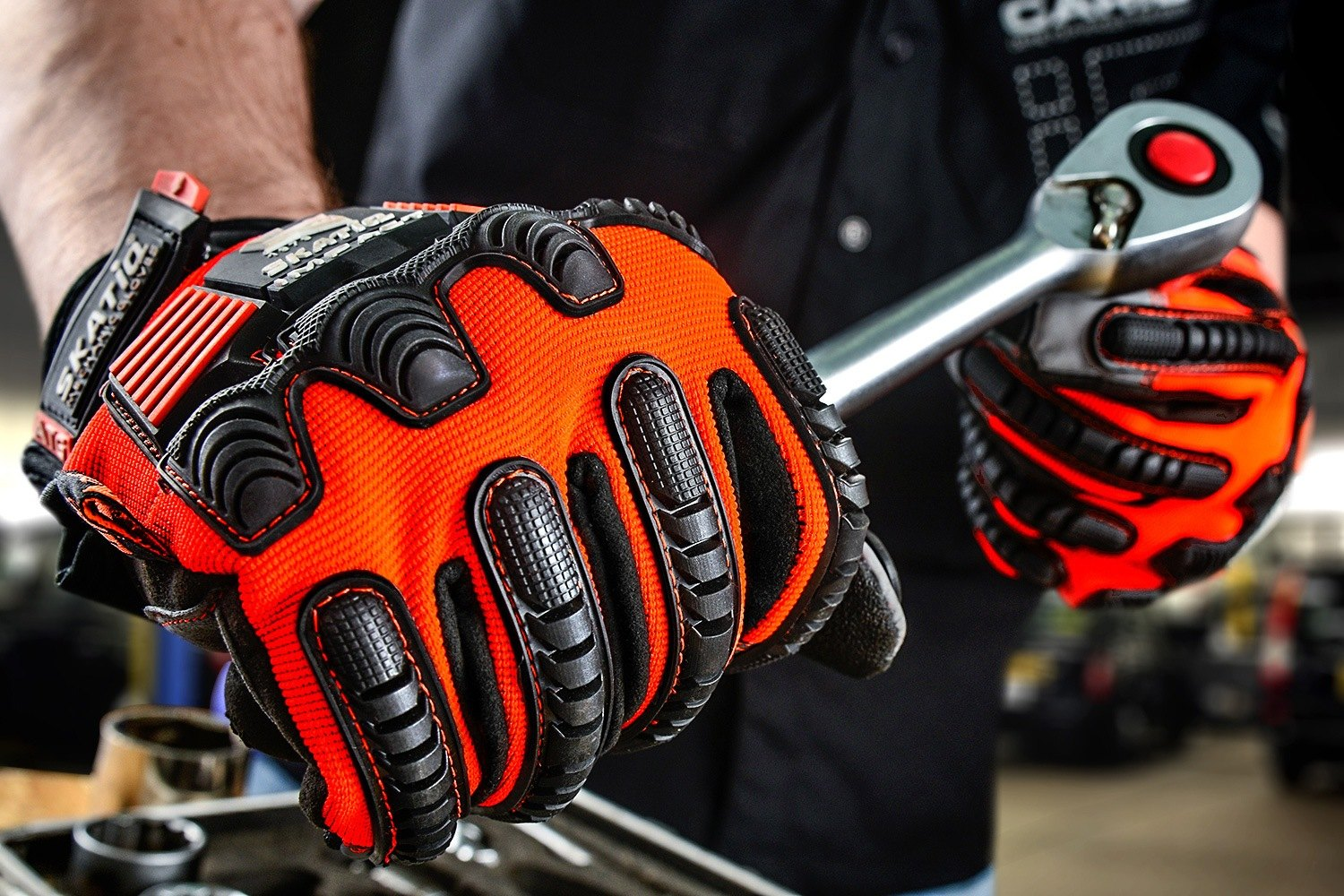 mechanic gloves Home firefighting gloves mechanic glove mechanic glove leather palm  mechanics glove-part# lm mfa78 leather palm mechanics glove compare.