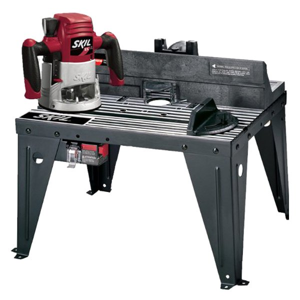 Skil Router And Table Combo SKIL® RAS4510 - Router/Router Table Combo Pack